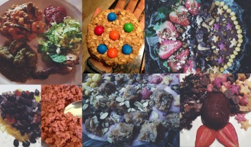 Latest Foodie Obsessions